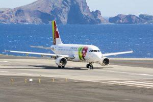 Unde gasim Bilete ieftine de avion Bucuresti Lisabona?