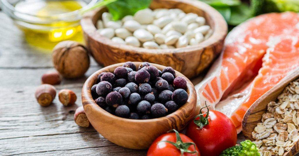 3 etape ale maturității și nutriției