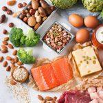 Cum funcționează împreună proteinele și fibrele?
